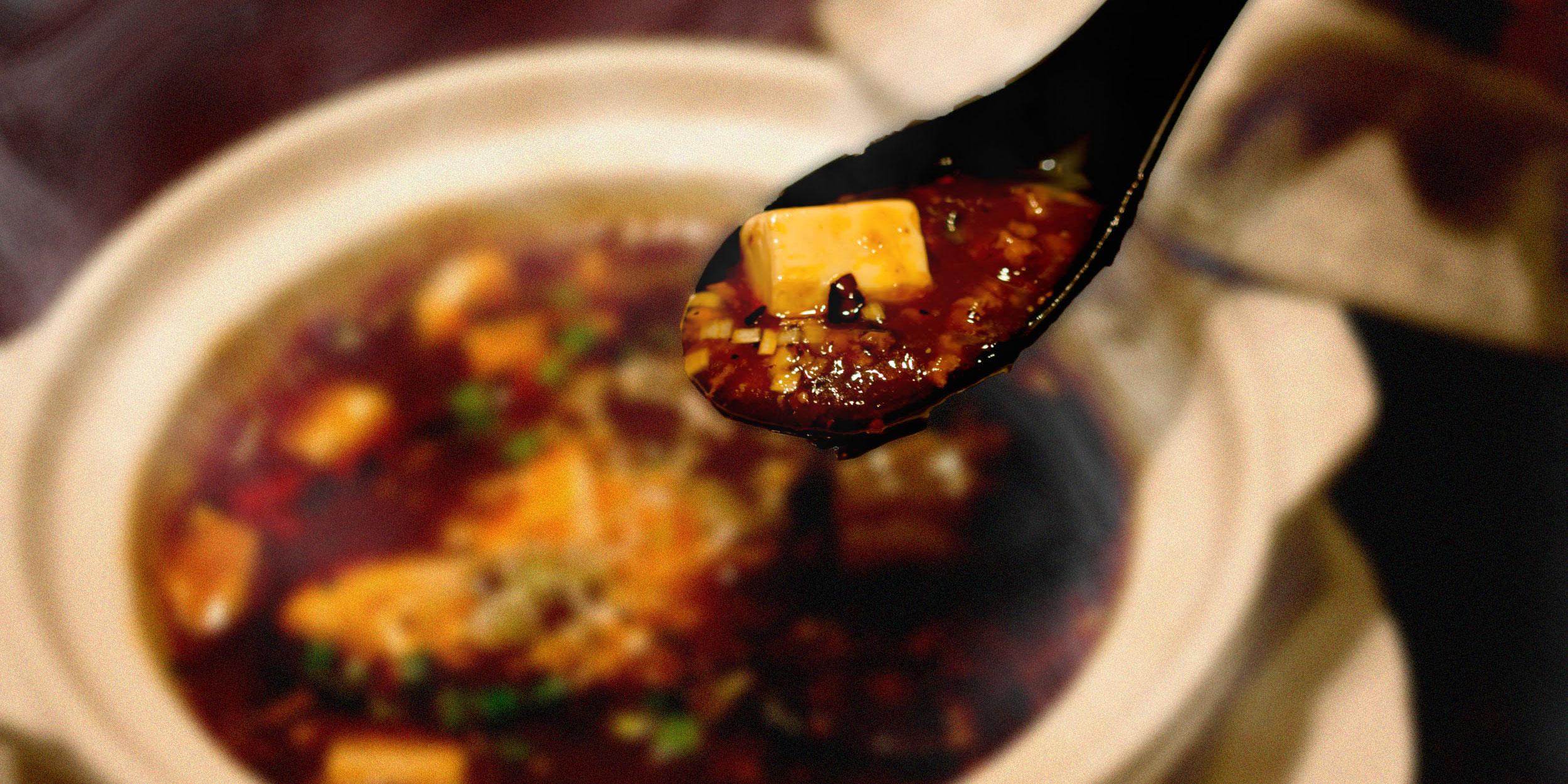 安心安全中華料理